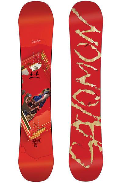 Salomon Sabotage 148cm Snowboard 2013/14