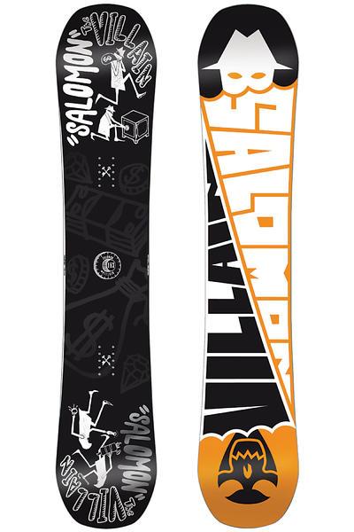 Salomon The Villain 153cm Snowboard 2013/14