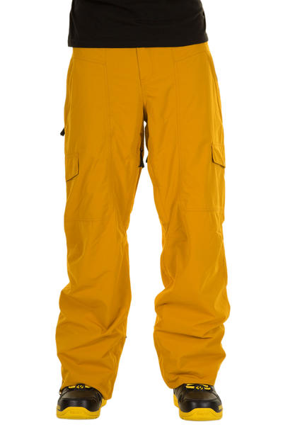 Bonfire Davis Snowboard Hose (pirate gold)
