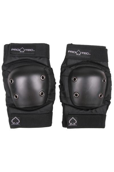 PRO-TEC Street Elbow Ellenbogenschützer (black)