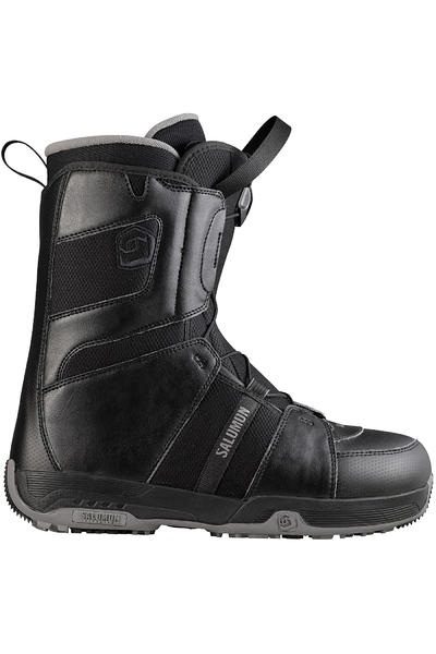 Salomon Echolon Boot 2013/14  (black detroit black)