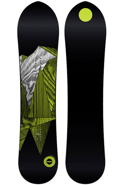 YES The 420 148cm Snowboard 2013/14