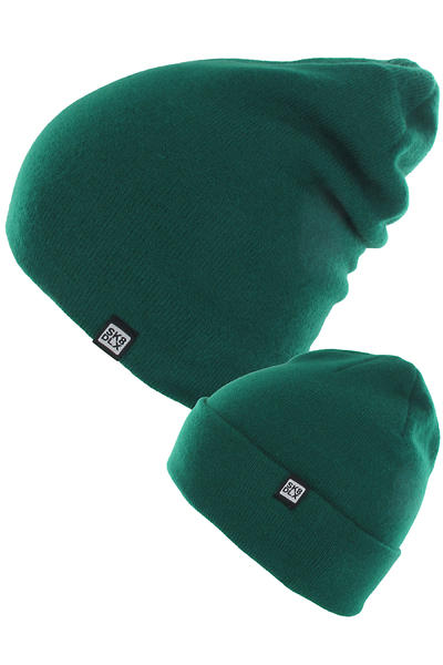 SK8DLX One Mütze (forest green)