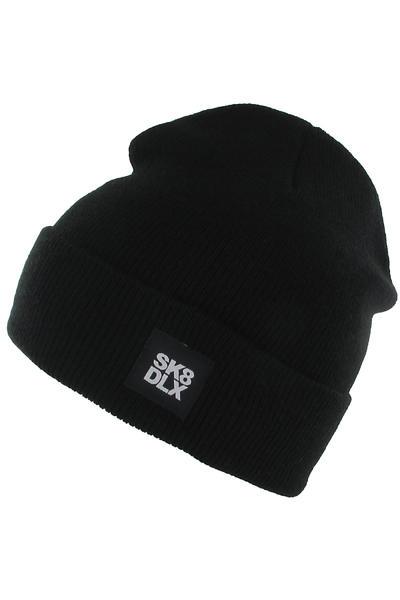 SK8DLX Deep Mütze (black)