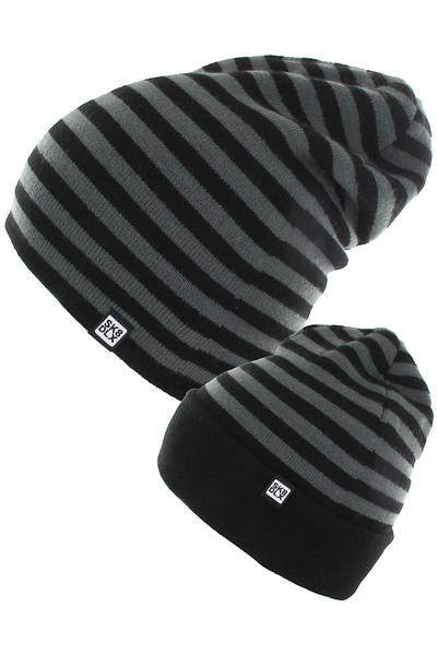 SK8DLX Full Mütze (black grey)
