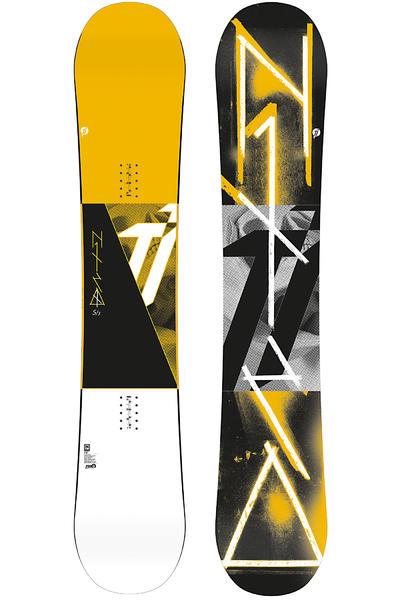 Nitro T1 153cm Snowboard 2013/14