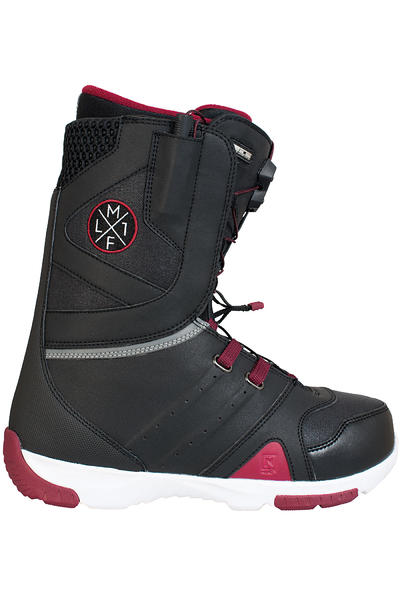 Nitro Thunder TLS Boot 2013/14  (black red)