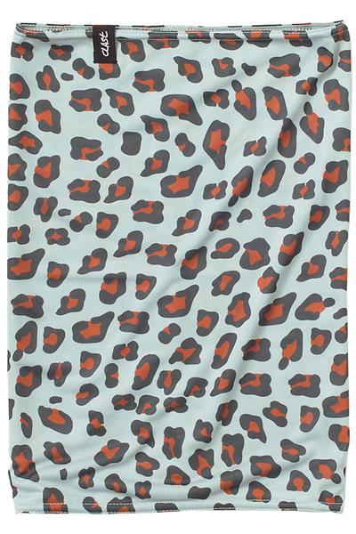 Clast Ease Neckwarmer (leopard brown)