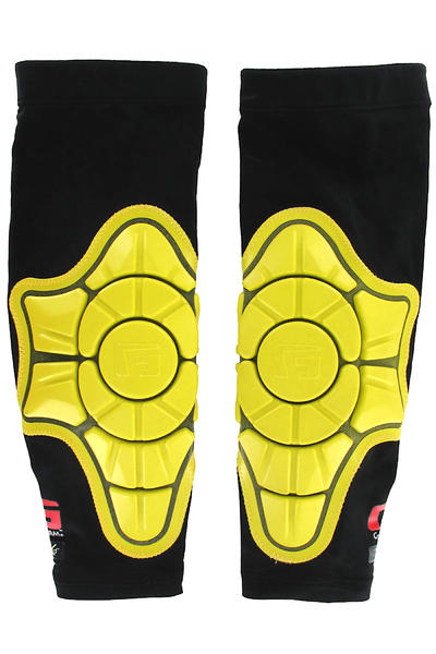G-Form Extreme Protection Ellenbogenschützer (black yellow)