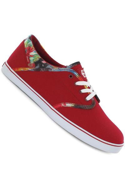 Etnies Caprice Eco Schuh women (red)