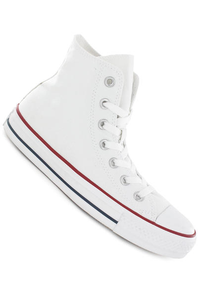 Converse Chuck Taylor High AS Core Schuh (optic white)