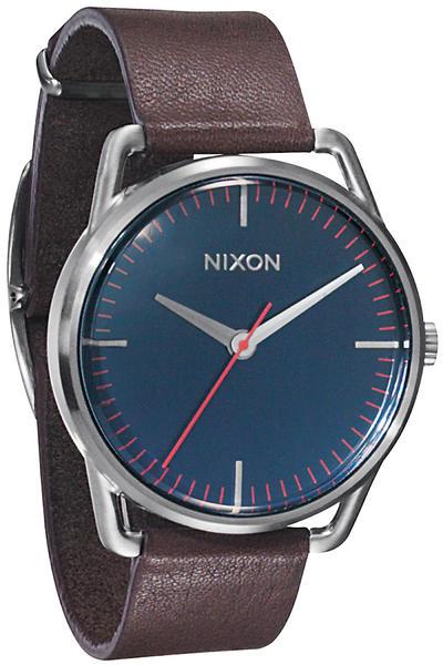 Nixon The Mellor Uhr (navy brown)