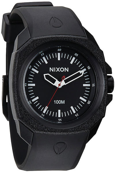 Nixon The Ruckus Uhr (all black)