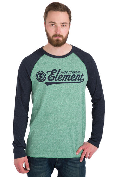 Element Dewitt Longsleeve (verdant green)