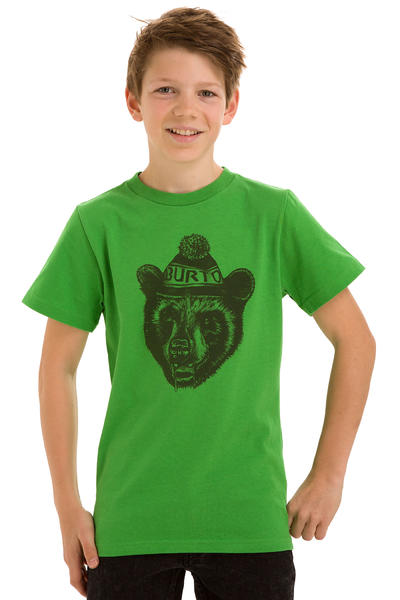 Burton Tuque T-Shirt kids (acres)