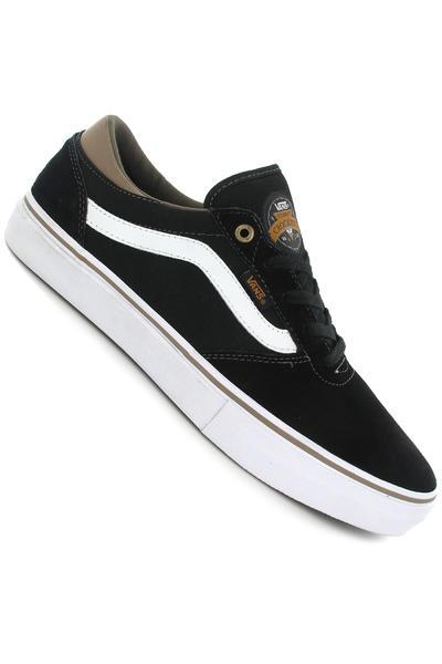 Vans Gilbert Crockett Pro Schuh (black rubber)