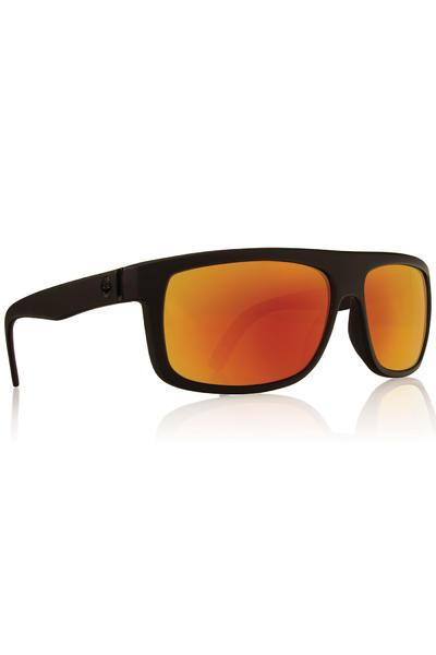 Dragon Wormser Sonnenbrille (matte black red ion)