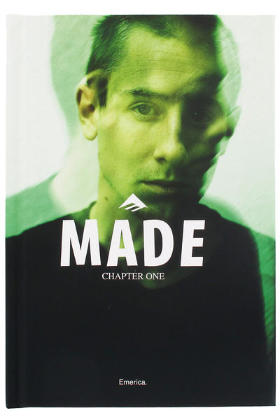 Emerica Made Chapter One Westgate Edition DVD
