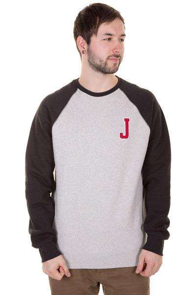 Jart Skateboards Uni Sweatshirt (grey)