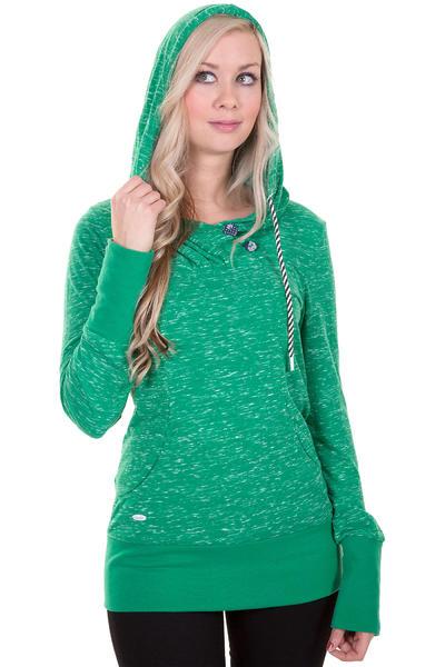Ragwear Uma Sweatshirt women (deep mint melange)
