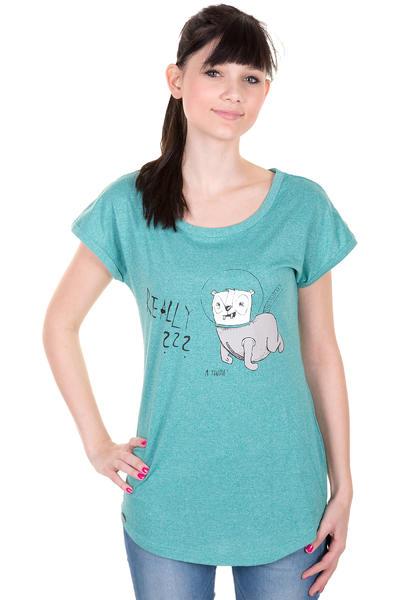 Ragwear Alpha T-Shirt women (baltic melange)