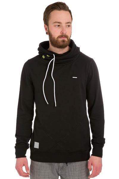 Ragwear Hooker A Sweatshirt (black jack)