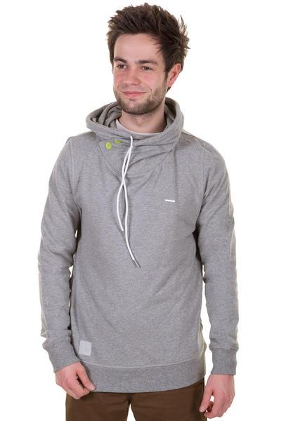 Ragwear Hooker A Sweatshirt (grey melange)