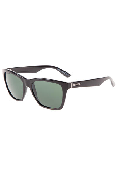 VonZipper Booker Sonnenbrille (black gloss vintage grey)