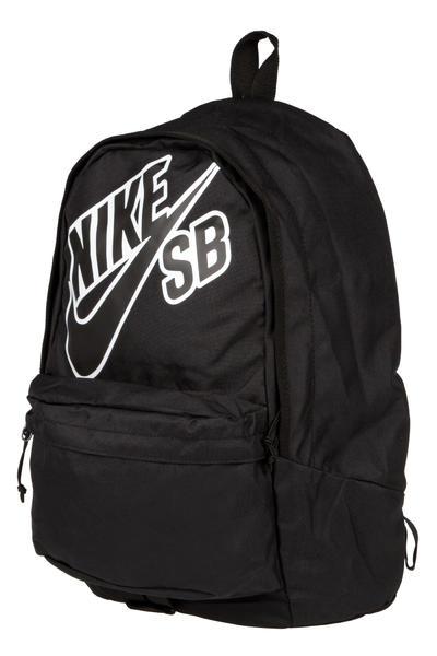 Nike SB Piedmont Rucksack 26L (black black)