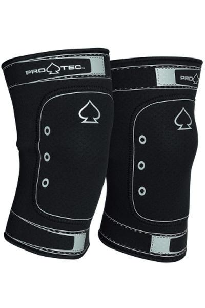 PRO-TEC Gasket Kneepad (black)