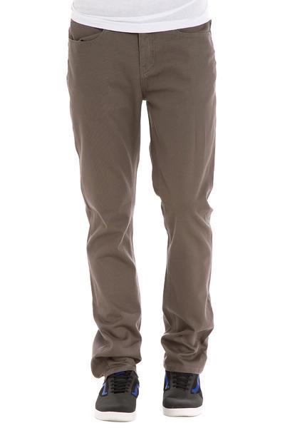 KR3W K Slim 5 Pkt Hose (grey)