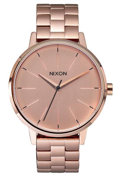 Nixon The Kensington Uhr women (all rose gold)