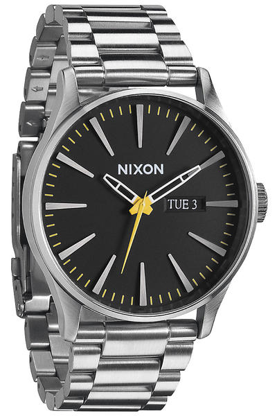 Nixon The Sentry SS Uhr (grand prix)
