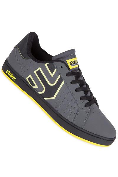 Etnies Rockstar Fader LS Schuh (grey black yellow)