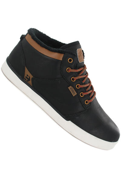 Etnies Jefferson Mid LX SMU Schuh (black brown)