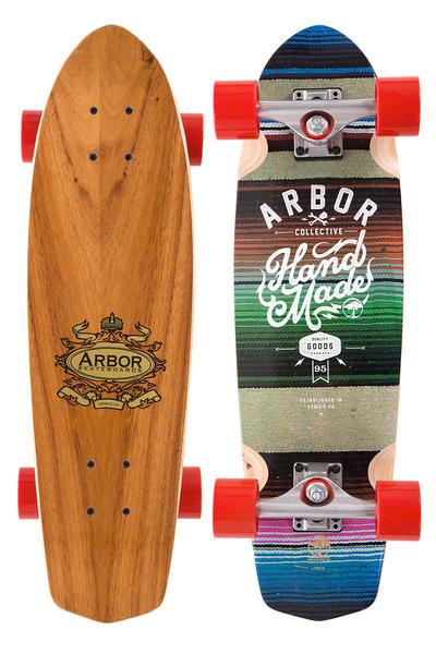 """Arbor Pocket Rocket 2014 26"""" (66cm) Cruiser"""