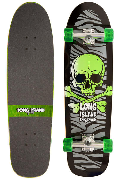 """Long Island Old Skull 31.4"""" (79,8cm) Cruiser"""
