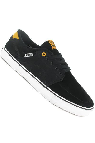 DVS x Cliché Jarvis Suede Shoe (black)