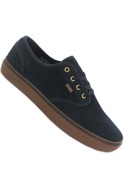 DVS Rico CT Suede Shoe (navy gum)