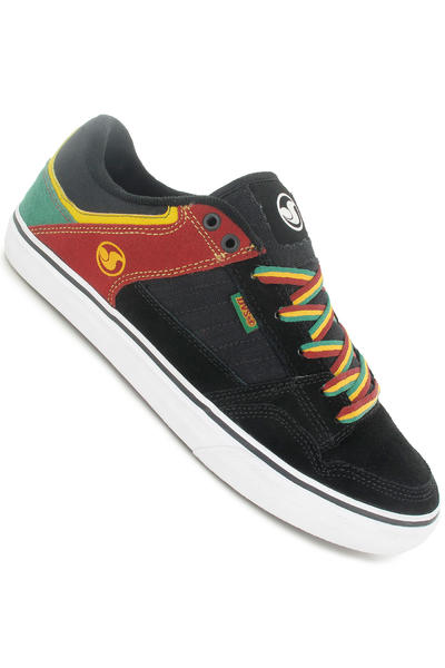 DVS Ignition CT FA14 Schuh (black rasta)