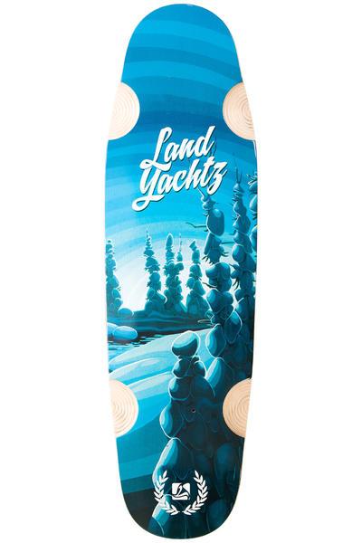 """Landyachtz Ripple Ridge 33.75"""" (85,73cm) Longboard Deck 2014"""