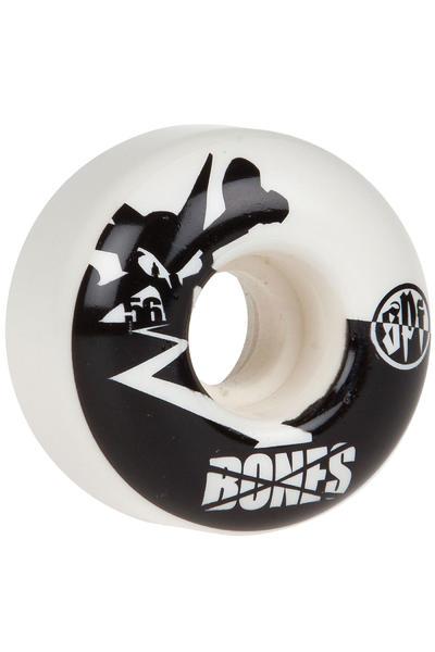 Bones SPF Too Tone 56mm Rollen (white) 4er Pack
