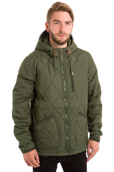 Element Kettle Jacke (military green)