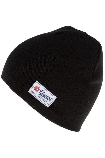 Element Folk Mütze (black)