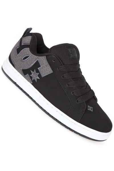 DC Court Graffik SE Schuh (black black grey)