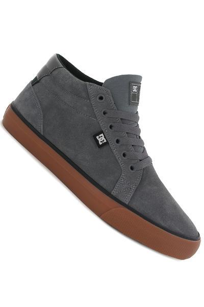 DC Council Mid S Schuh (grey gum)