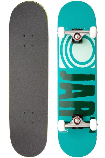"""Jart Skateboards Logo Basic SP14 7.875"""" Komplettboard (light blue)"""