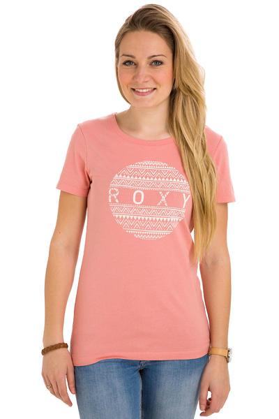 Roxy Winter Brights A T-Shirt women (candy floss)