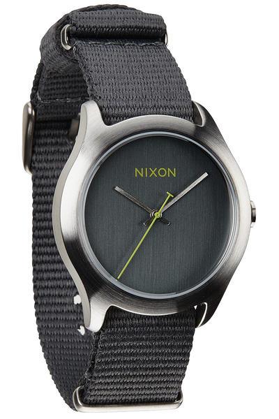 Nixon The Mod Uhr (charcoal)