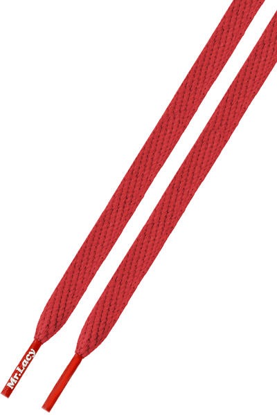 Mr. Lacy Smallies Laces (red)